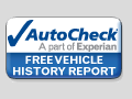 Dick Smith Ford AutoCheck One Owner