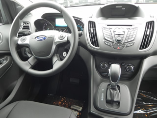 2016 FORD ESCAPE S