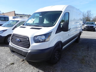 new 2017 ford transit 250 xl mr van vin 1ftyr2cm4hka13529 dick smith ford of columbia dick. Black Bedroom Furniture Sets. Home Design Ideas