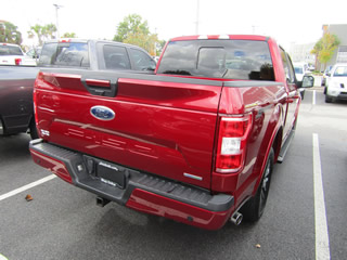 2018 FORD F-150 SUPERCREW