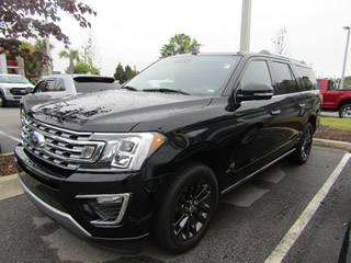 2019 FORD EXPEDITION EL LIMITED