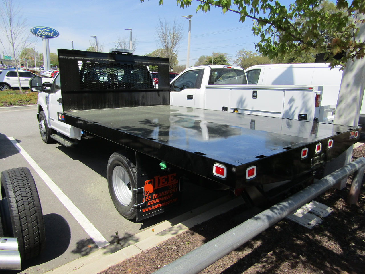 2019 Ford F-350 Super Duty XL Chassis Cab DRW
