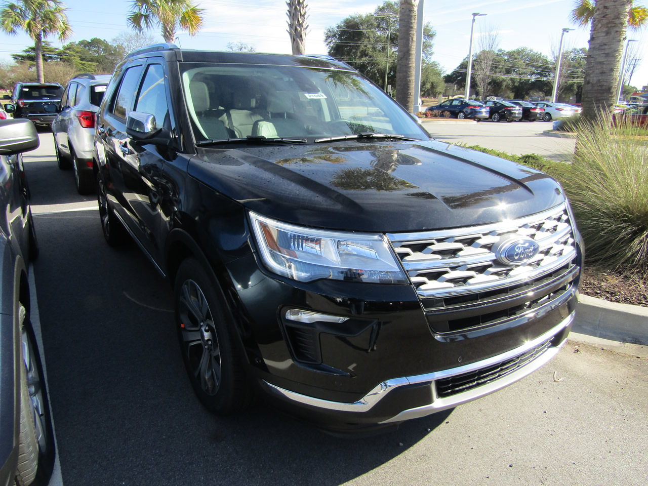 ford explorer limited vin fmkfkga dick smith ford  columbia dick smith
