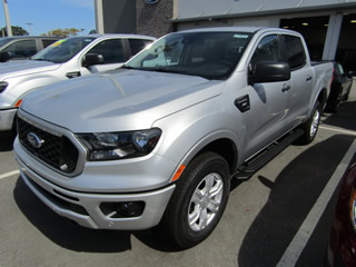 2019 Ford Ranger XLT SuperCrew Dick Smith Ford serving Columbia, Sumter, Orangeburg, West Columbia, Lexington, Newberry, Lugoff SC, Selling new Ford cars and trucks and used vehciles in Columbia, SC