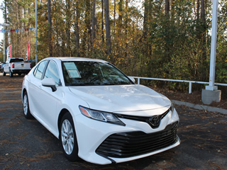 2019 TOYOTA CAMRY  Dick Smith Ford serving Columbia, Sumter, Orangeburg, West Columbia, Lexington, Newberry, Lugoff SC, Selling new Ford cars and trucks and used vehciles in Columbia, SC