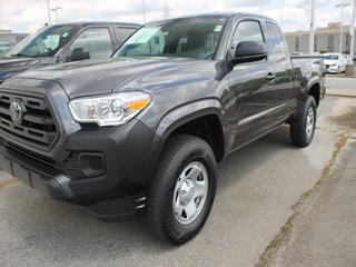 2019 TOYOTA TACOMA SR Extended Cab Dick Smith Ford serving Columbia, Sumter, Orangeburg, West Columbia, Lexington, Newberry, Lugoff SC, Selling new Ford cars and trucks and used vehciles in Columbia, SC
