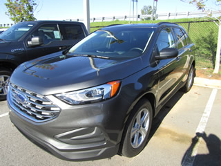 2020 Ford Edge SE EcoBoost Dick Smith Ford serving Columbia, Sumter, Orangeburg, West Columbia, Lexington, Newberry, Lugoff SC, Selling new Ford cars and trucks and used vehciles in Columbia, SC