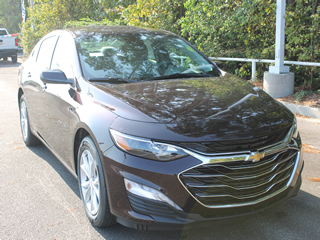 2020 Chevrolet Malibu LT Dick Smith Ford serving Columbia, Sumter, Orangeburg, West Columbia, Lexington, Newberry, Lugoff SC, Selling new Ford cars and trucks and used vehciles in Columbia, SC