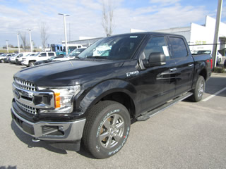 2020 Ford F-150 XLT EcoBoost SuperCrew 4WD Dick Smith Ford serving Columbia, Sumter, Orangeburg, West Columbia, Lexington, Newberry, Lugoff SC, Selling new Ford cars and trucks and used vehciles in Columbia, SC