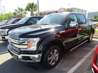 2020 Ford F-150 Lariat EcoBoost SuperCrew Dick Smith Ford serving Columbia, Sumter, Orangeburg, West Columbia, Lexington, Newberry, Lugoff SC, Selling new Ford cars and trucks and used vehciles in Columbia, SC