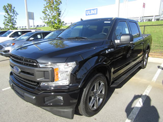 2020 Ford F-150 XLT SuperCrew Dick Smith Ford serving Columbia, Sumter, Orangeburg, West Columbia, Lexington, Newberry, Lugoff SC, Selling new Ford cars and trucks and used vehciles in Columbia, SC