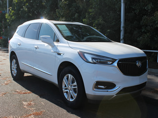2020 BUICK ENCLAVE ESSENCE Dick Smith Ford serving Columbia, Sumter, Orangeburg, West Columbia, Lexington, Newberry, Lugoff SC, Selling new Ford cars and trucks and used vehciles in Columbia, SC