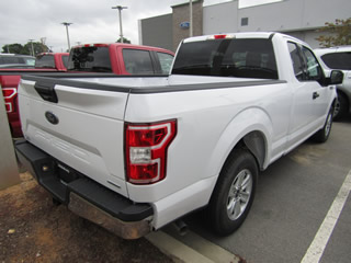 2020 Ford F-150 XLT EcoBoost SuperCab