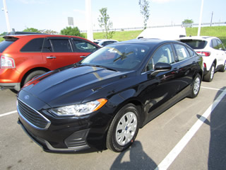 2020 Ford Fusion S Dick Smith Ford serving Columbia, Sumter, Orangeburg, West Columbia, Lexington, Newberry, Lugoff SC, Selling new Ford cars and trucks and used vehciles in Columbia, SC