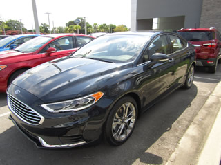 2020 Ford Fusion SEL Dick Smith Ford serving Columbia, Sumter, Orangeburg, West Columbia, Lexington, Newberry, Lugoff SC, Selling new Ford cars and trucks and used vehciles in Columbia, SC