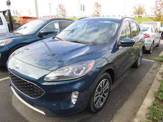 2020 Ford Escape SEL EcoBoost Dick Smith Ford serving Columbia, Sumter, Orangeburg, West Columbia, Lexington, Newberry, Lugoff SC, Selling new Ford cars and trucks and used vehciles in Columbia, SC