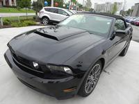 2010 FORD MUSTANG Conv GT