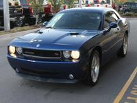 2010 DODGE CHALLENGER RT