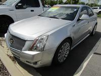 2012 CADILLAC CTS 3.6 Performance