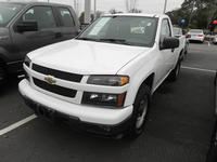 2012 CHEVROLET COLORADO RegCab
