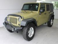 2013 JEEP WRANGLER UNLIMITED 4WD