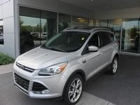 2013 FORD ESCAPE 4WD