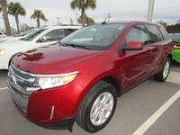 3: USED 2014 FORD EDGE SEL