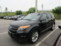 4: USED 2014 FORD EXPLORER LIMITED
