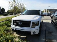 3: USED 2014 FORD F-150 SUPERCAB 4WD