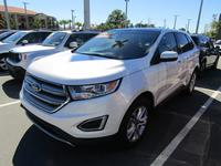 2: USED 2015 FORD EDGE SEL