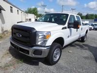 1: USED 2015 FORD F-250 CREWCAB XL 4WD