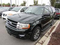 1: USED 2015 FORD EXPEDITION XLT