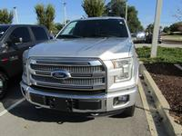 1: USED 2015 FORD F-150 SUPERCREW 4WD