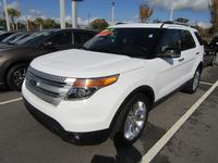 4: USED 2015 FORD EXPLORER XLT