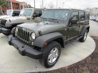 2: USED 2015 JEEP WRANGLER UNLIMITED 4WD