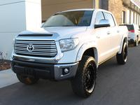 2015 TOYOTA TUNDRA CREWMAX LIMITED 4WD