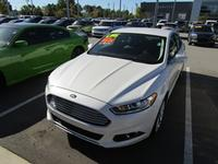 3: USED 2016 FORD FUSION SE
