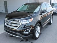 2: USED 2016 FORD EDGE SEL