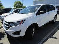 2016 FORD EDGE SE EcoBoost