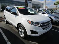 3: USED 2016 FORD EDGE SE