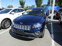 4: USED 2016 JEEP COMPASS HIGH LATITUDE 4WD