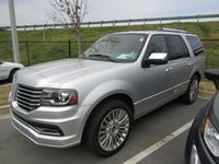 4: USED 2016 LINCOLN NAVIGATOR SELECT