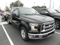 2016 FORD F-150 SUPERCREW XLT