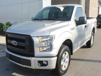 3: USED 2016 FORD F-150 XL REGCAB