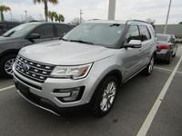 2: USED 2016 FORD EXPLORER LIMITED