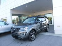 1: USED 2016 FORD EXPLORER SPORT 4WD