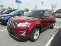 3: USED 2016 FORD EXPLORER XLT ECOBOOST
