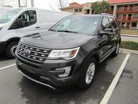 2: USED 2016 FORD EXPLORER XLT ECOBOOST