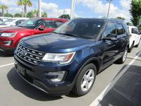 2: USED 2016 FORD EXPLORER XLT ECOBOOST 4WD