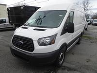 1: USED 2016 FORD TRANSIT 250 XL LR VAN
